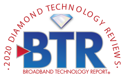 BTR Diamond Technology Review Awards