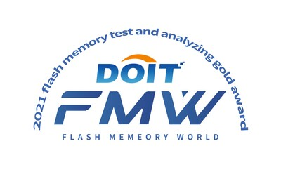 Flash Memory Test and Analyzing Gold Award