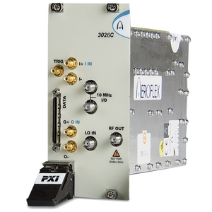 3020 Series RF Signal Generators