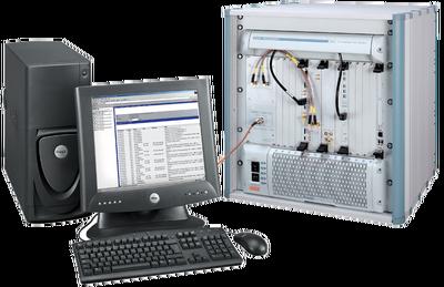 6402 CDMA AIME Test Platform – Discontinued