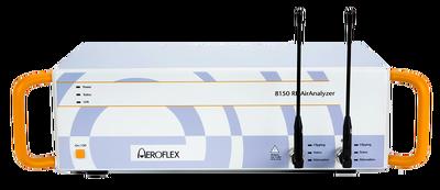 8150 TETRA AirAnalyzer