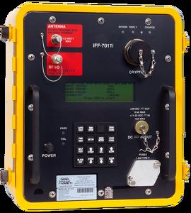 IFF-701Ti Test Set - Discontinued