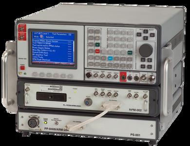 RCTS-002HQ Radio Test Set (AN/ARM-204A)