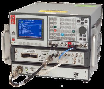 RCTS-012 Radio Communications Test Set