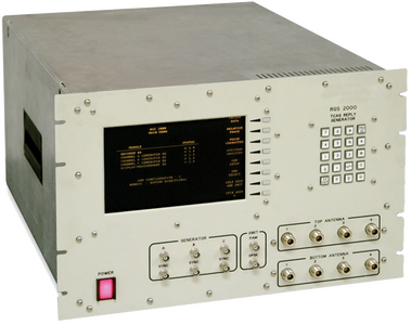 RGS2000 TCAS Reply Generator