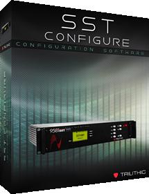 SST Configure