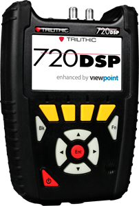 720 DSP | Business Services Meter