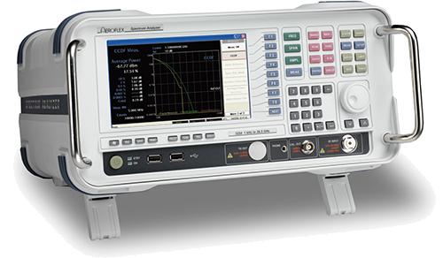 3250 Series Spectrum Analyzer (Discontinued) | VIAVI Solutions Inc