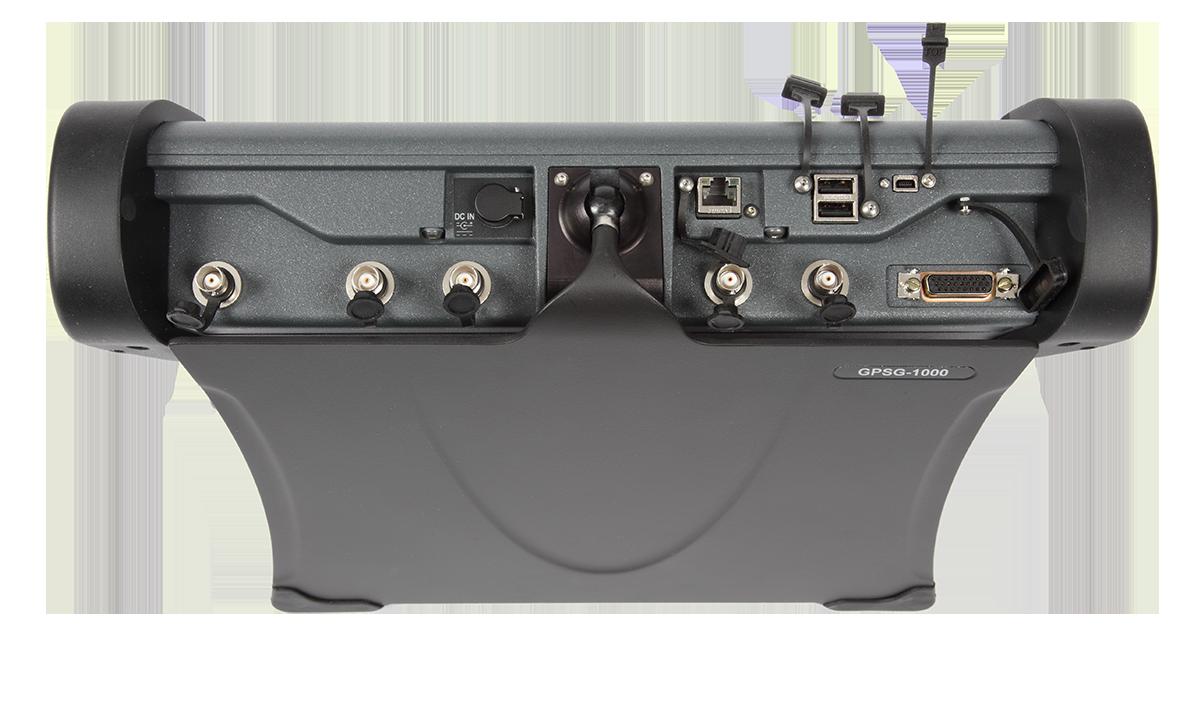 GPSG-1000 Portable Satellite Simulator | VIAVI Solutions Inc