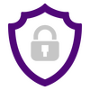network security intelligence icon