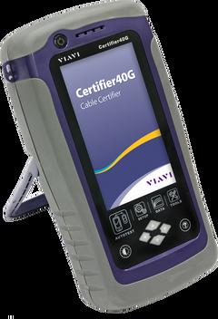 Certifier40G