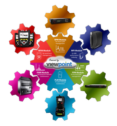 ViewPoint Integrated Data Management System