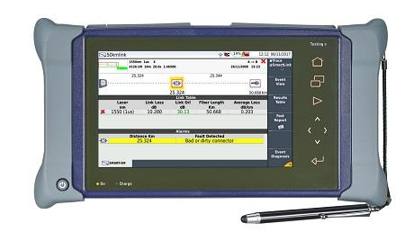 T-BERD/MTS-4000 V2