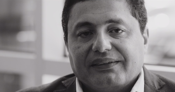 CTO Sameh Yamany discusses 5G and where VIAVI fits in