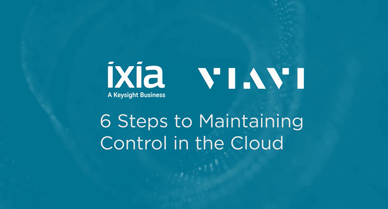 6 Steps for Maintaining Control in the Cloud
