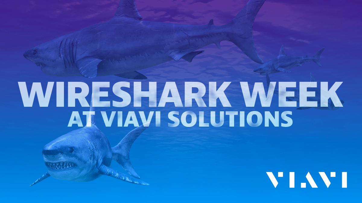 Wireshark Week