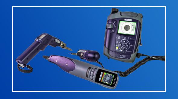 光纤接头检测探针显微镜手册